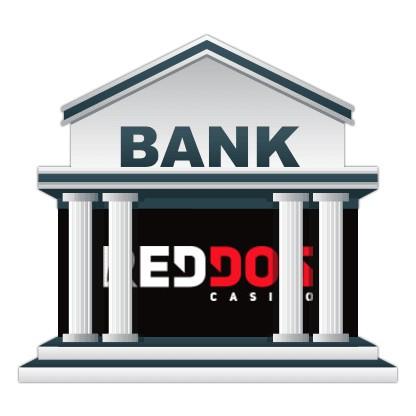 Red Dog Casino - Banking casino