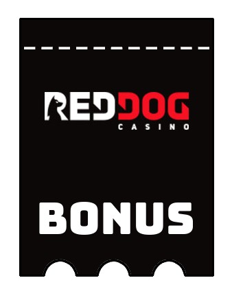 Latest bonus spins from Red Dog Casino