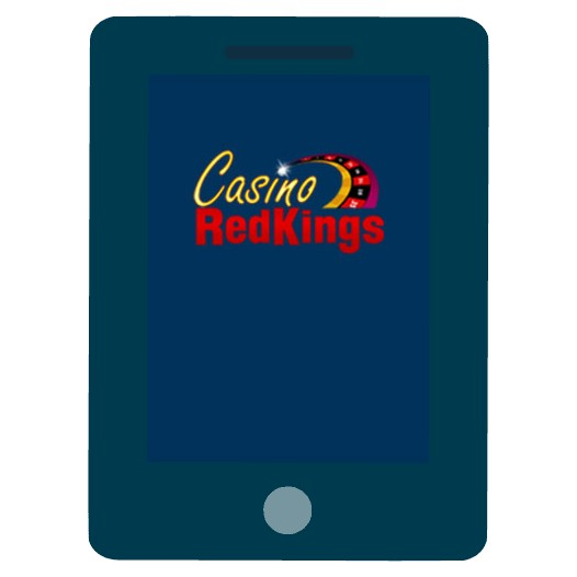 Red Kings Casino - Mobile friendly