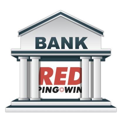 RED Pingwin Casino - Banking casino
