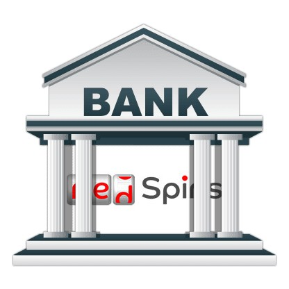 Red Spins Casino - Banking casino