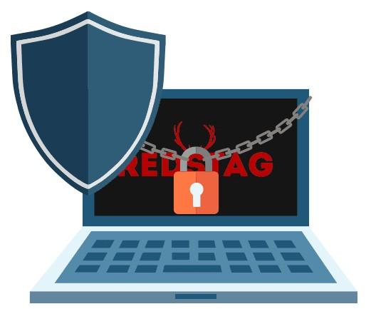 Red Stag Casino - Secure casino