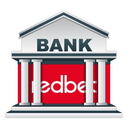 Redbet Casino - Banking casino