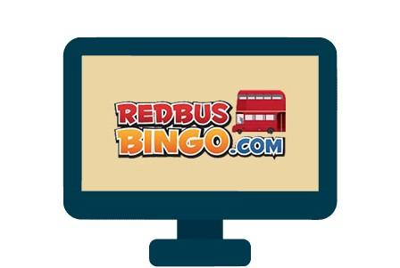 RedBus Bingo Casino - casino review