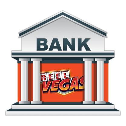 Reel Vegas Casino - Banking casino