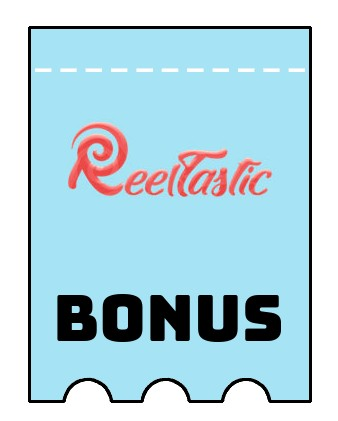 Latest bonus spins from ReelTastic Casino