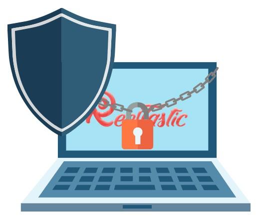 ReelTastic Casino - Secure casino