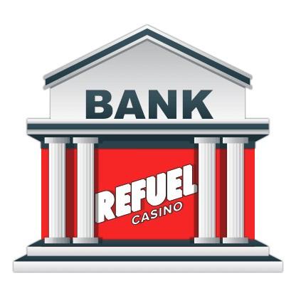 Refuel Casino - Banking casino