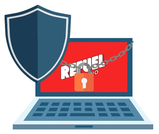 Refuel Casino - Secure casino
