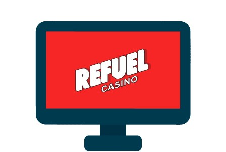 Refuel Casino - casino review