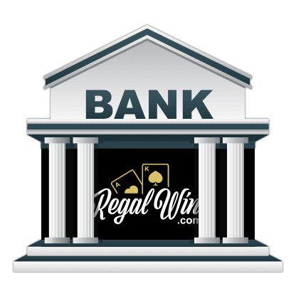 Regal Wins - Banking casino