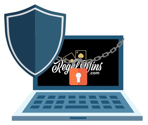 Regal Wins - Secure casino