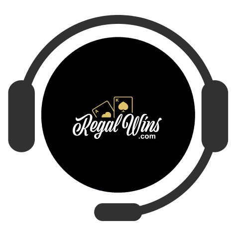Regal Wins - Support