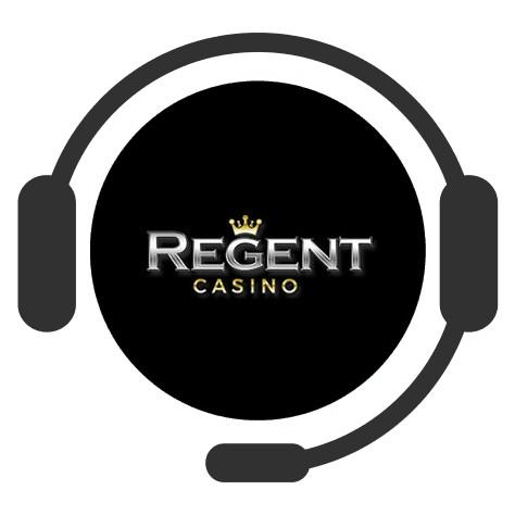 Regent - Support
