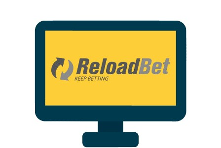 ReloadBet Casino - casino review