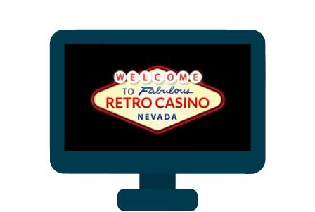 Retro Casino - casino review
