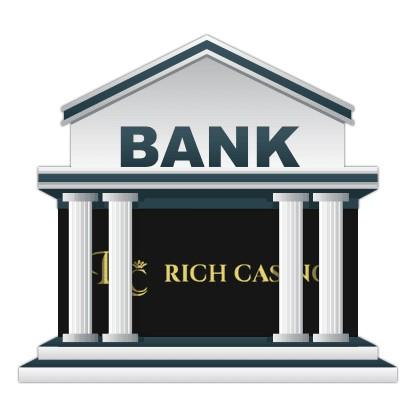 Rich Casino - Banking casino
