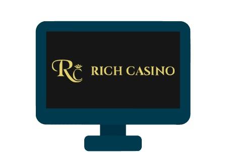 Rich Casino - casino review