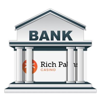 Rich Palms - Banking casino