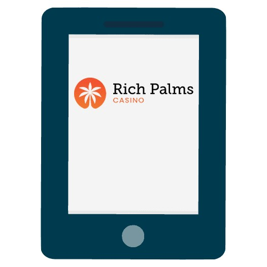 Rich Palms - Mobile friendly