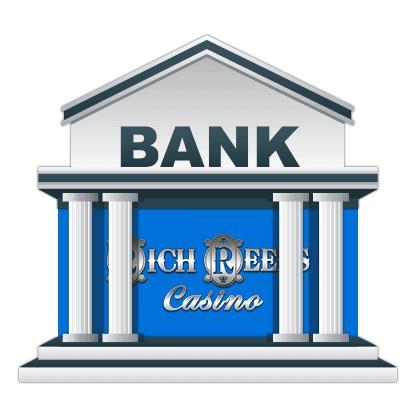 Rich Reels Casino - Banking casino