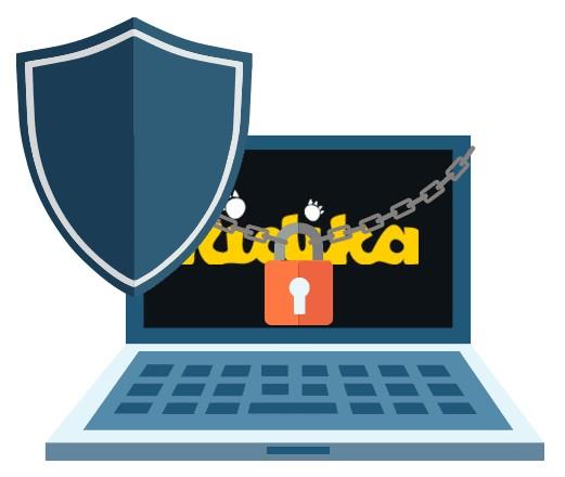 Ridika Casino - Secure casino