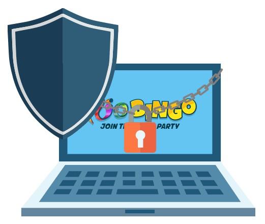 Rio Bingo - Secure casino