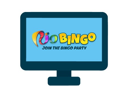 Rio Bingo - casino review