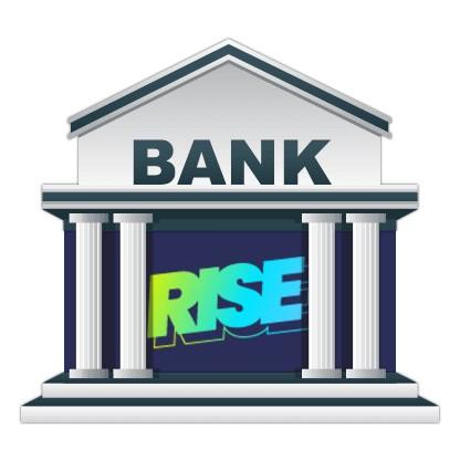 Rise Casino - Banking casino
