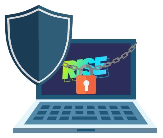 Rise Casino - Secure casino