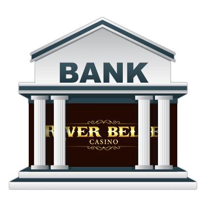 River Belle Casino - Banking casino