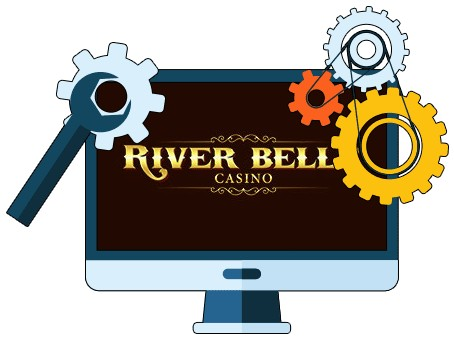 River Belle Casino - Software