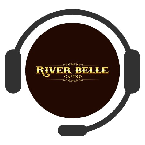 River Belle Casino - Support