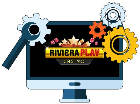 Riviera Play - Software