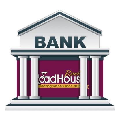 Roadhouse Reels Casino - Banking casino
