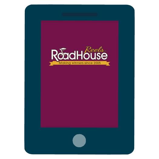 Roadhouse Reels Casino - Mobile friendly