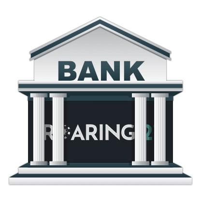 Roaring21 Casino - Banking casino
