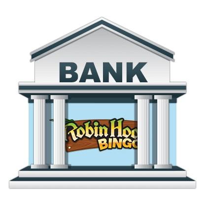 Robin Hood Bingo - Banking casino