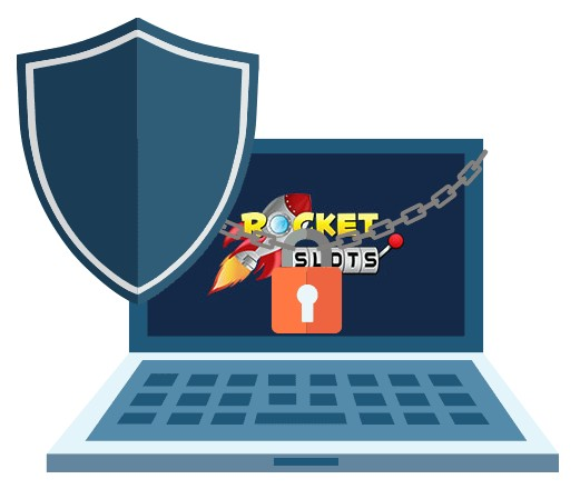 Rocket Slots Casino - Secure casino