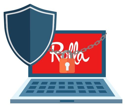 Rolla Casino - Secure casino