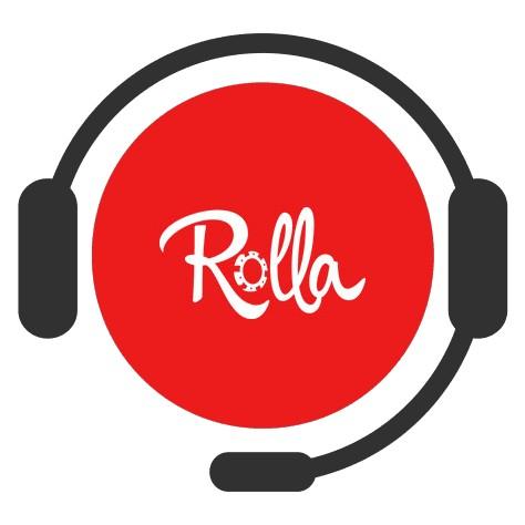 Rolla Casino - Support