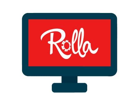Rolla Casino - casino review