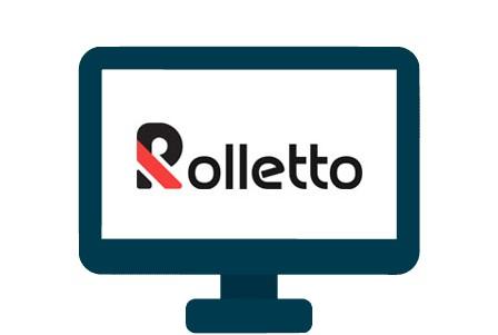 Rolletto - casino review