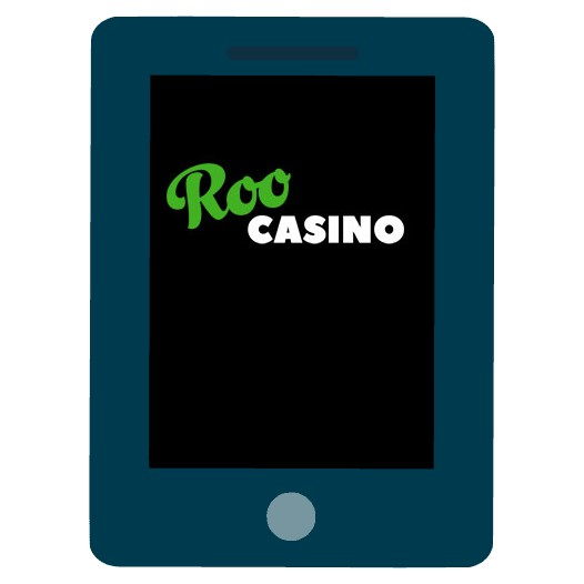 ROO Casino - Mobile friendly