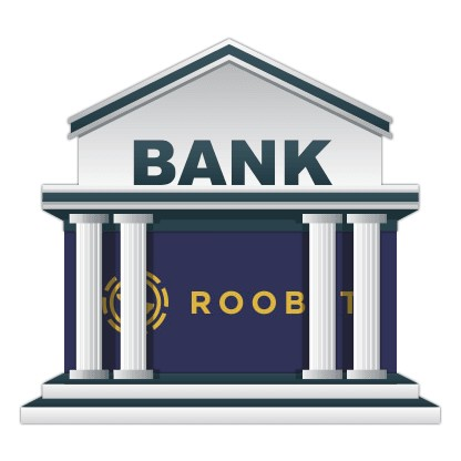 Roobet - Banking casino