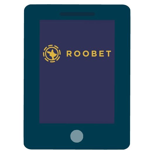 Roobet - Mobile friendly