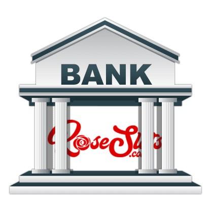 Rose Slots Casino - Banking casino