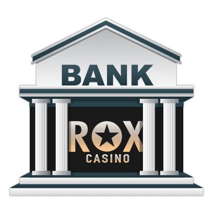 Rox Casino - Banking casino