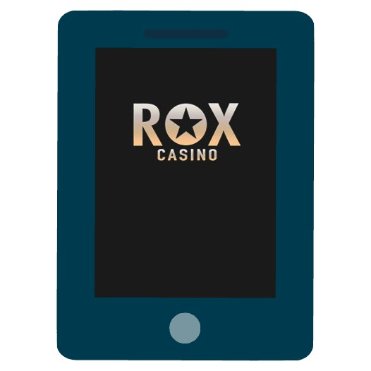 Rox Casino - Mobile friendly