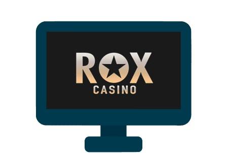 Rox Casino - casino review